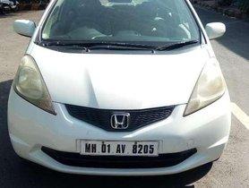 Honda Jazz V 2011 MT for sale in Mumbai
