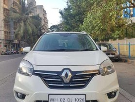 Used 2014 Renault Koleos AT for sale in Mumbai