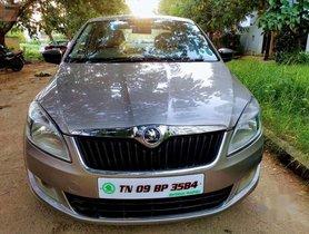Used Skoda Rapid 1.5 TDI CR Elegance, 2012, Diesel AT for sale in Coimbatore