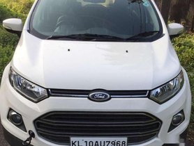 Used 2016 Ford EcoSport MT for sale in Kochi
