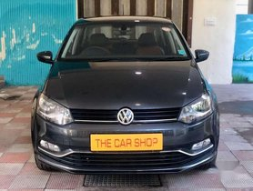 2018 Volkswagen Polo MT for sale in Secunderabad