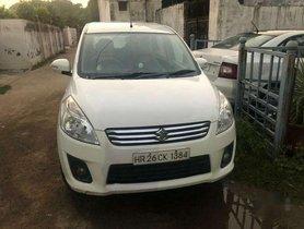 Used 2014 Maruti Suzuki Ertiga MT for sale in Moradabad