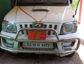 Used Mahindra Scorpio MT for sale in Bilaspur at low price
