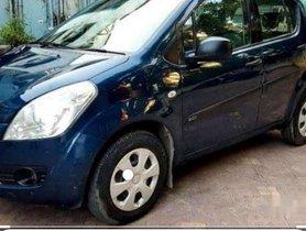 Used Maruti Suzuki Ritz MT for sale in Kottayam