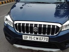 Used 2019 Maruti Suzuki S Cross MT for sale in Meerut