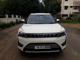 2019 Mahindra XUV300 MT for sale in Tirunelveli