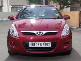 Hyundai i20 2010-2012 1.2 Sportz MT for sale in Kolkata