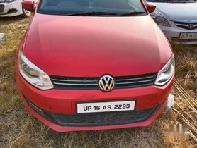 2013 Volkswagen Polo MT for sale in Rampur
