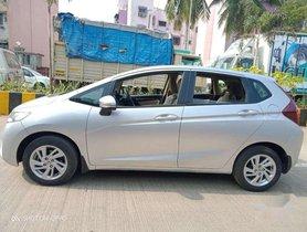 Used Honda Jazz V MT for sale in Goregaon