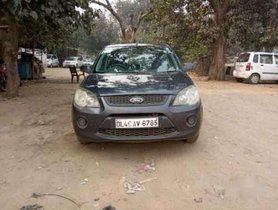 Used Ford Fiesta Classic CLXi 1.4 TDCi, 2011, Diesel MT for sale in Faridabad