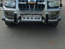 Used Mahindra Scorpio LX BS-IV, 2011, Diesel MT for sale in Dindigul
