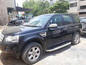 Used Land Rover Freelander 2 SE, 2015, Diesel AT for sale in Bilaspur