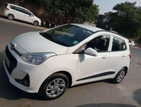 Hyundai Grand i10 1.2 Kappa Sportz MT for sale in Vadodara