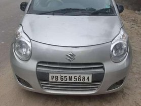 Used 2011 Maruti Suzuki A Star MT for sale in Hoshiarpur