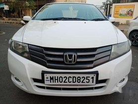 Used Honda City 1.5 V Manual, 2011, Petrol MT for sale in Mira Road