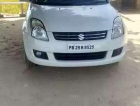 Maruti Suzuki Dzire 2010 MT for sale in Moga