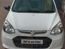 Used Maruti Suzuki Alto 800 LXI MT for sale in Bilaspur at low price