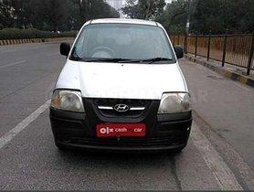 Used Hyundai Santro Xing MT for sale in Mumbai