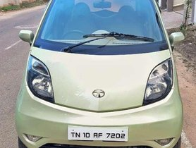 Used Tata Nano Lx MT for sale in Kumbakonam