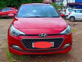 Used Hyundai Elite I20 Asta 1.2, 2014, Petrol MT for sale in Thrissur