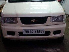 Used Chevrolet Tavera B2 8-Seater - BS III, 2007, Diesel MT for sale in Kolkata