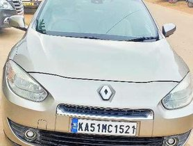 2011 Renault Fluence MT for sale in Kolar
