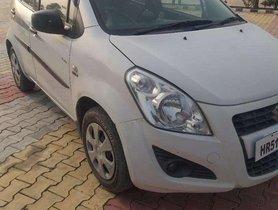 Maruti Suzuki Ritz Vxi (ABS), BS-IV, 2015, CNG & Hybrids MT for sale in Gohana