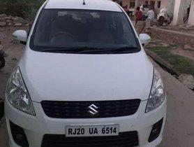 Used Maruti Suzuki Ertiga MT for sale in Kota