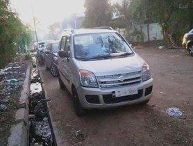 Used Maruti Suzuki Wagon R LXI, 2007, Petrol MT for sale in Nagpur