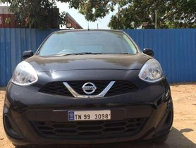 Used Nissan Micra Diesel 2014 MT for sale in Coimbatore