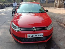 Volkswagen Polo Comfortline Diesel, 2012, Diesel MT for sale in Mumbai