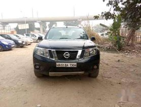Used 2014 Nissan Terrano MT for sale in Faridabad
