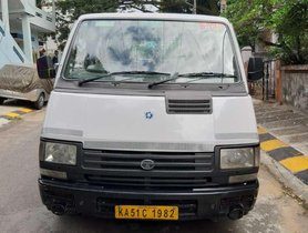 Used Tata Winger MT for sale in Nagar at low price