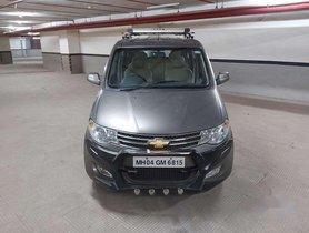 Used Chevrolet Enjoy MT for sale in Mumbai