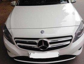 Used Mercedes-Benz A-Class A 180 CDI Style, 2013, Diesel AT for sale in Gurgaon
