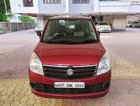Used 2011 Maruti Suzuki Wagon R LXI MT for sale in Nagpur