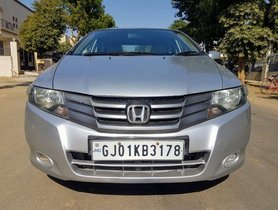 Honda City 2008-2011 1.5 V MT for sale in Ahmedabad