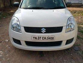 Used Maruti Suzuki Swift DZire Tour MT for sale in Chennai at low price