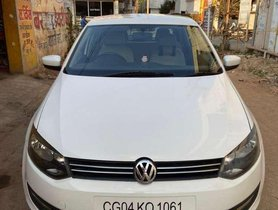 2013 Volkswagen Polo MT for sale in Jagdalpur