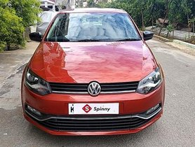 Used 2015 Volkswagen Polo 1.5 TDI Highline MT for sale in Bangalore