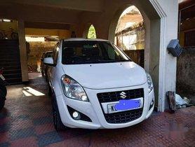 2014 Maruti Suzuki Ritz MT for sale in Kottayam