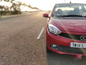 Used Tata Tiago Diesel 2017 MT for sale in Chennai