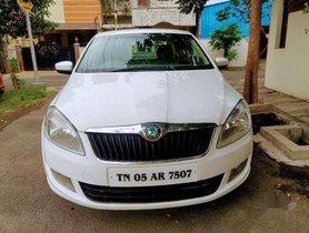Used Skoda Rapid 1.5 TDI CR Elegance, 2012, Diesel MT for sale in Coimbatore
