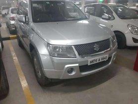 Used 2009 Maruti Suzuki Grand Vitara MT for sale in Gurgaon