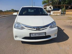 2013 Toyota Etios Liva GD MT for sale in Anand