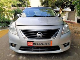 Used 2013 Nissan Sunny MT for sale in Erode