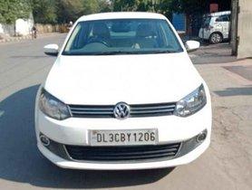 2013 Volkswagen Vento 1.6 Highline MT for sale in New Delhi