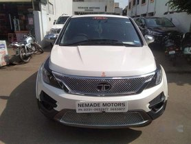 Used Tata Hexa 2017 XM AT for sale in Kolhapur