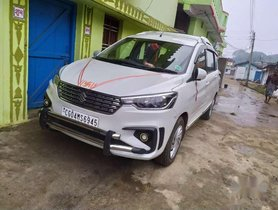 Used Maruti Suzuki Ertiga VXI 2019 MT for sale in Kurud