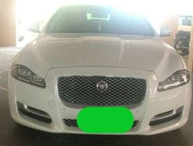 Used 2016 Jaguar XJ AT for sale in Kochi at low price